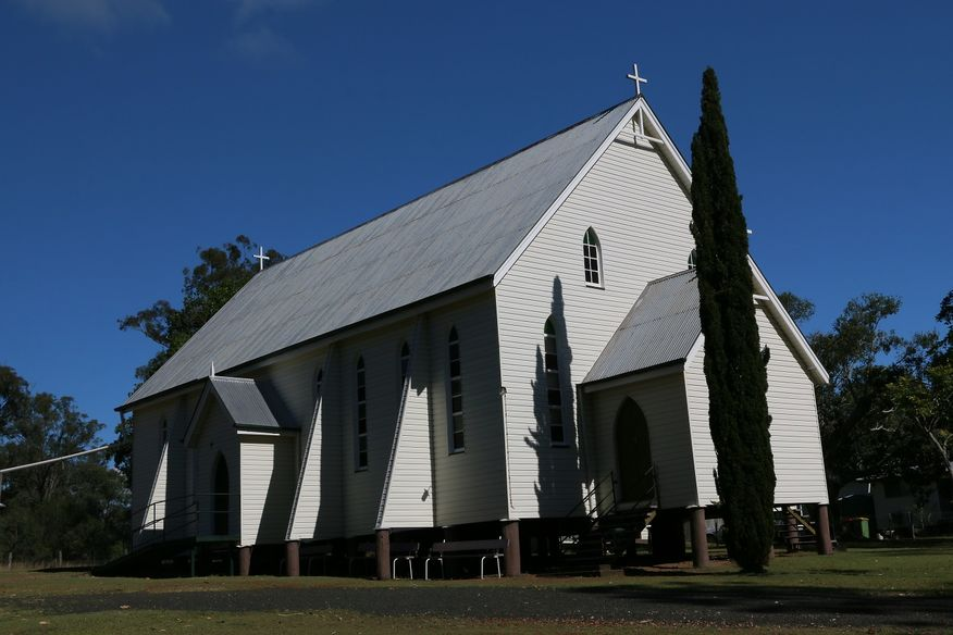 Immanuel Lutheran Church