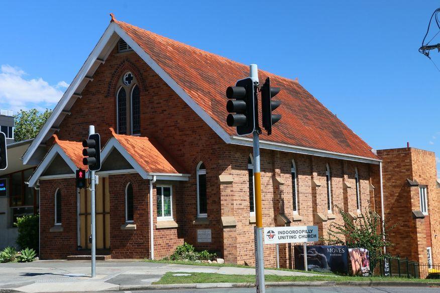Indooroopilly Uniting Church | Churches Australia