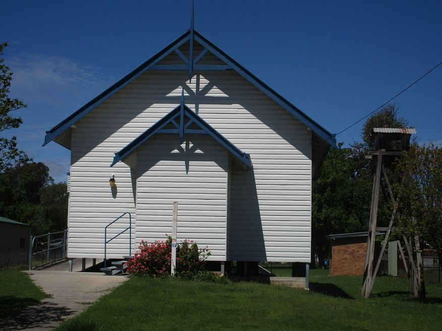 Inglewood Presbyterian Church