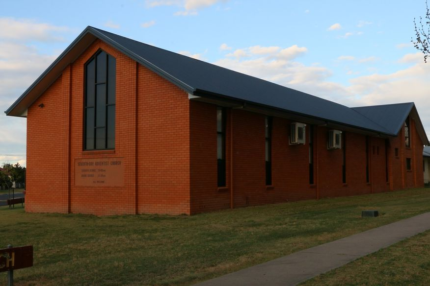 Inverell Seventh-Day Adventist Church