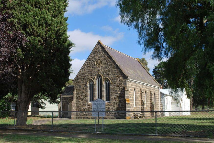 Inverleigh Presbyterian Church