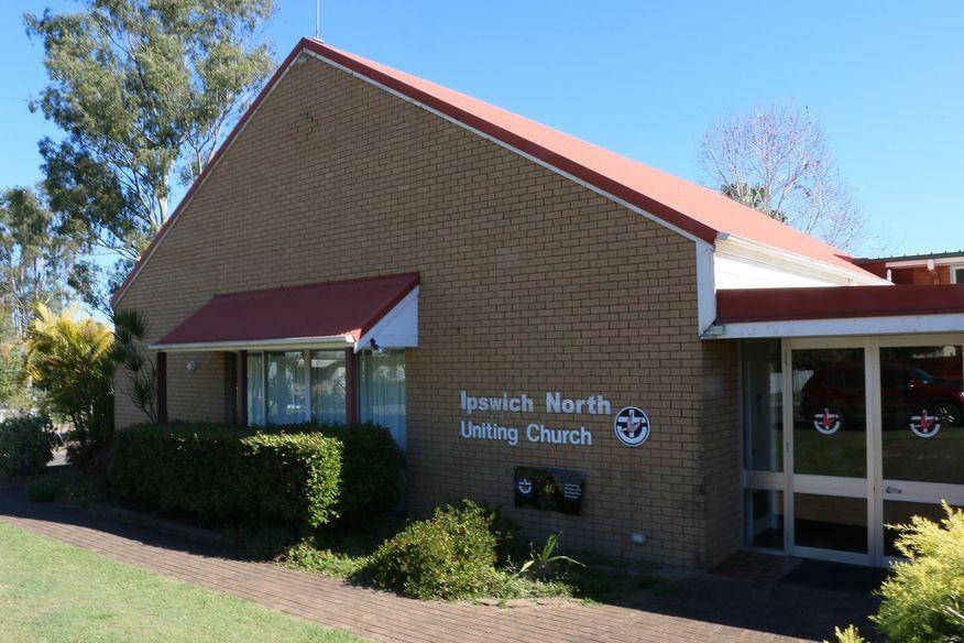 Ipswich North Uniting Church