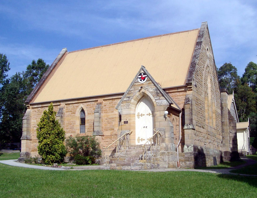 Jamberoo Uniting Church