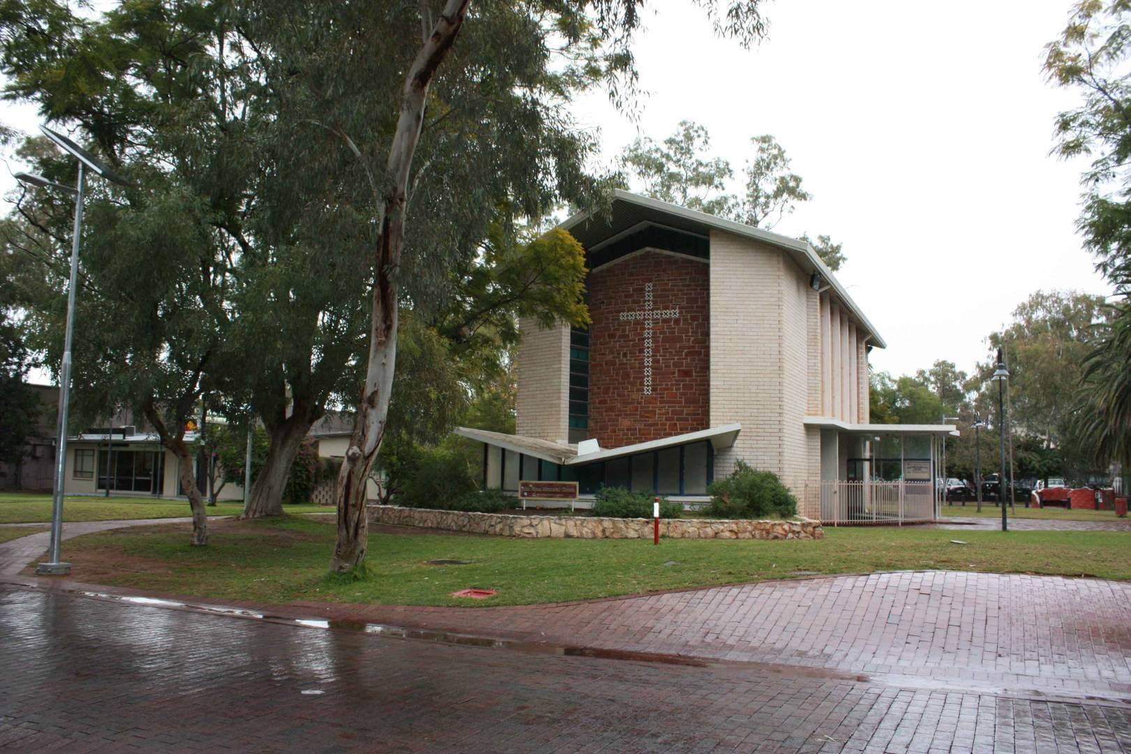 John Flynn Memorial Church