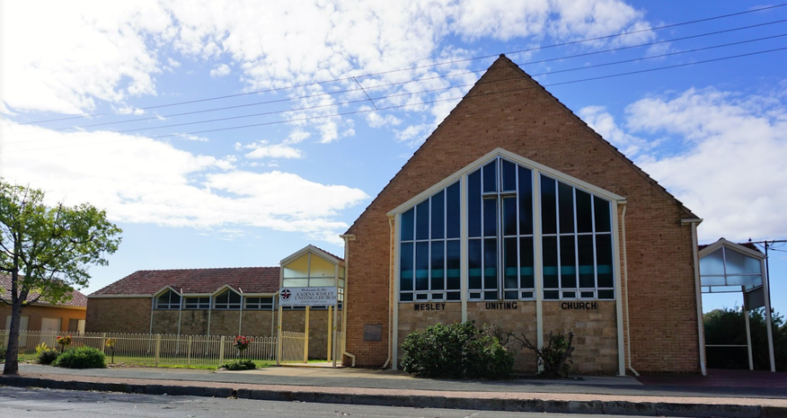 Kadina Wesley Uniting Church