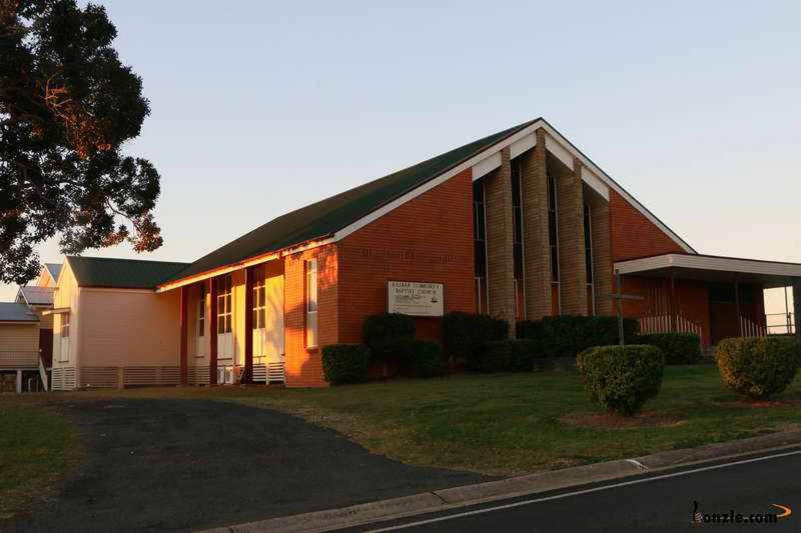 Kalbar Baptist Church