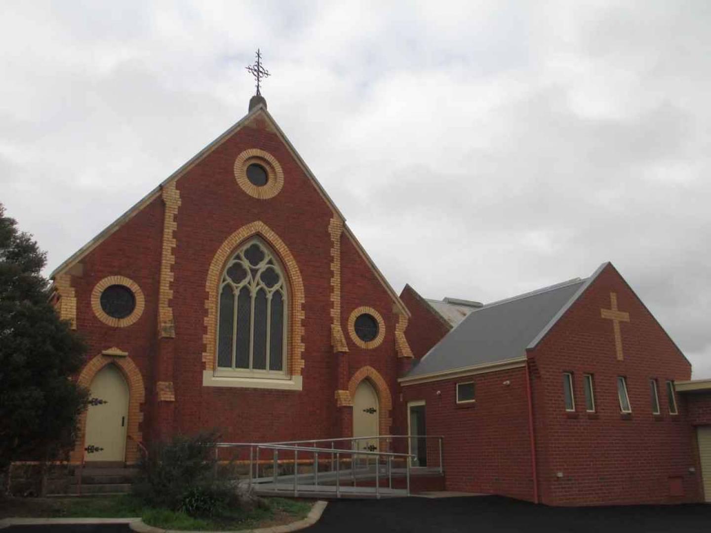Kangaroo Flat Uniting Church