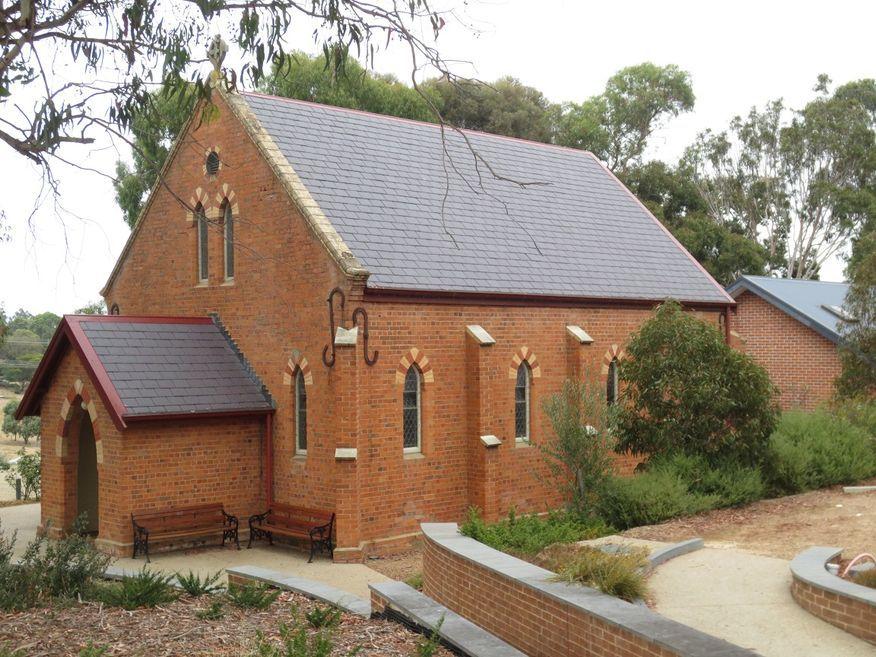 Kangaroo Ground Presbyterian Church