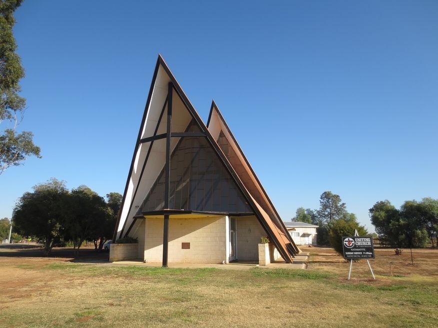 Katamatite Uniting Church