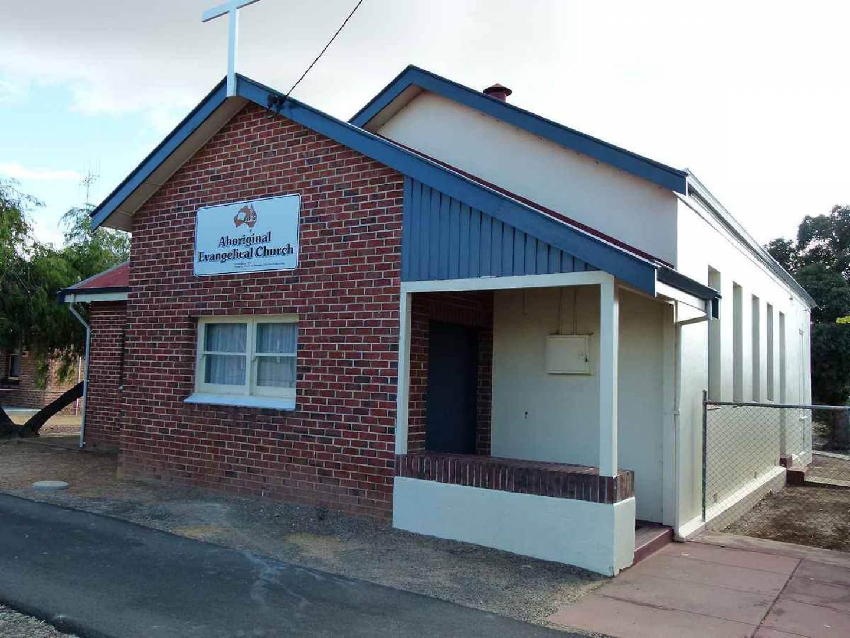 Katanning Aboriginal Evangelical Church