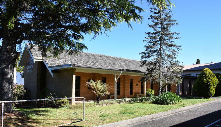 Katoomba Seventh-Day Adventist Church