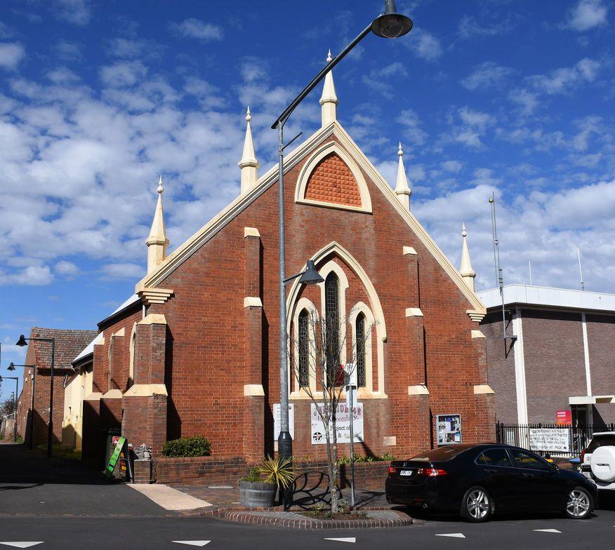 Katoomba Uniting Church
