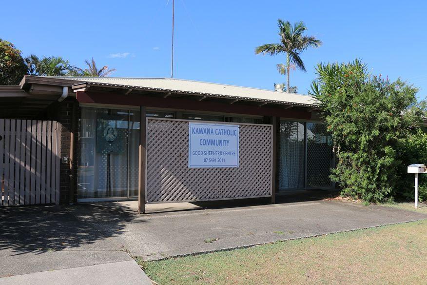 Kawana Catholic Community