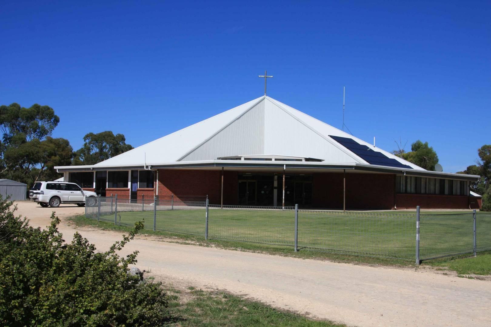 Keith - One Church