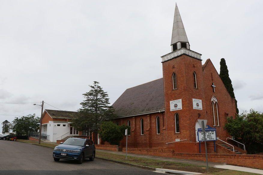 Kempsey Uniting Church