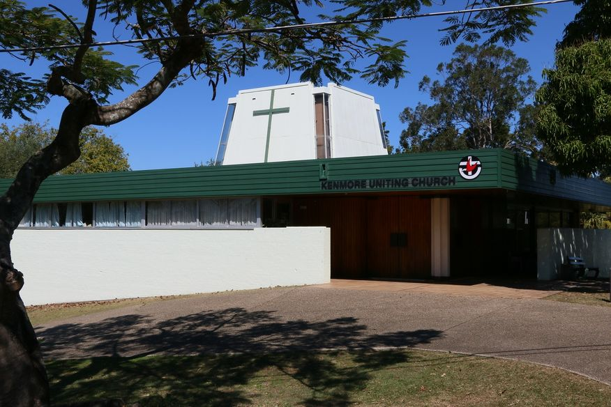 Kenmore Uniting Church