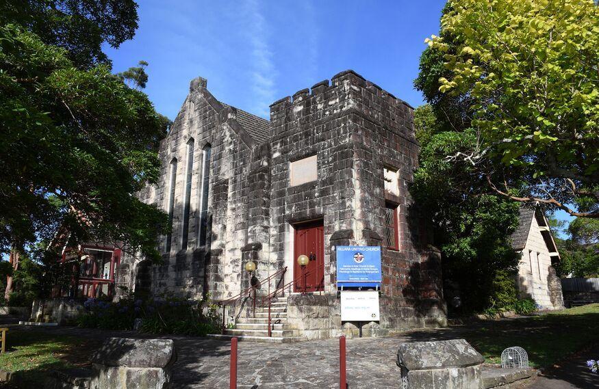 Killara Uniting Church