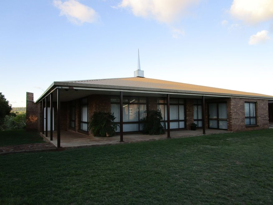 Kingaroy Seventh-Day Adventist Church