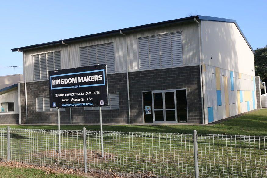 Kingdom Makers Church