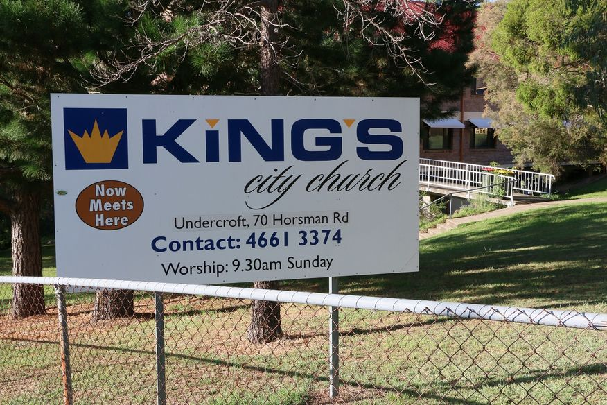King's City Church