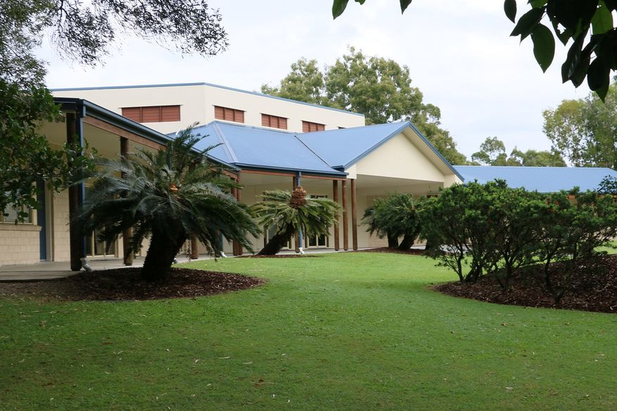 Kingscliff Seventh-Day Adventist Church