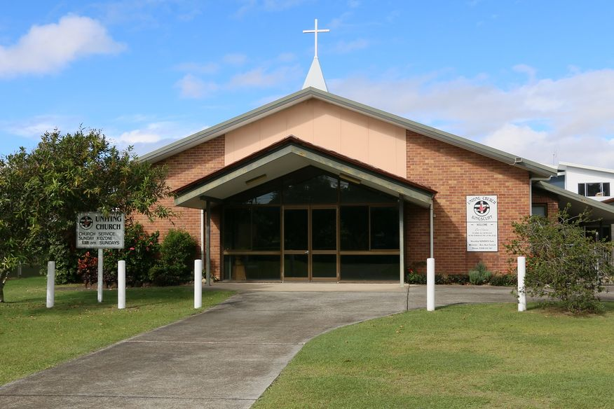 Kingscliff Uniting Church