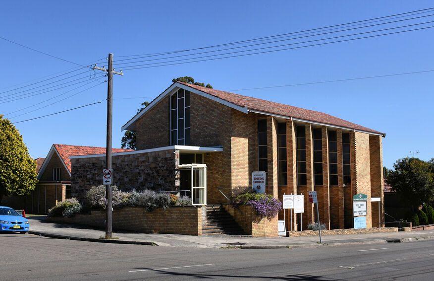 Kingsgrove Uniting Church
