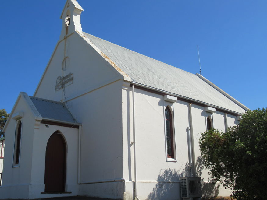 Kingston Uniting Church