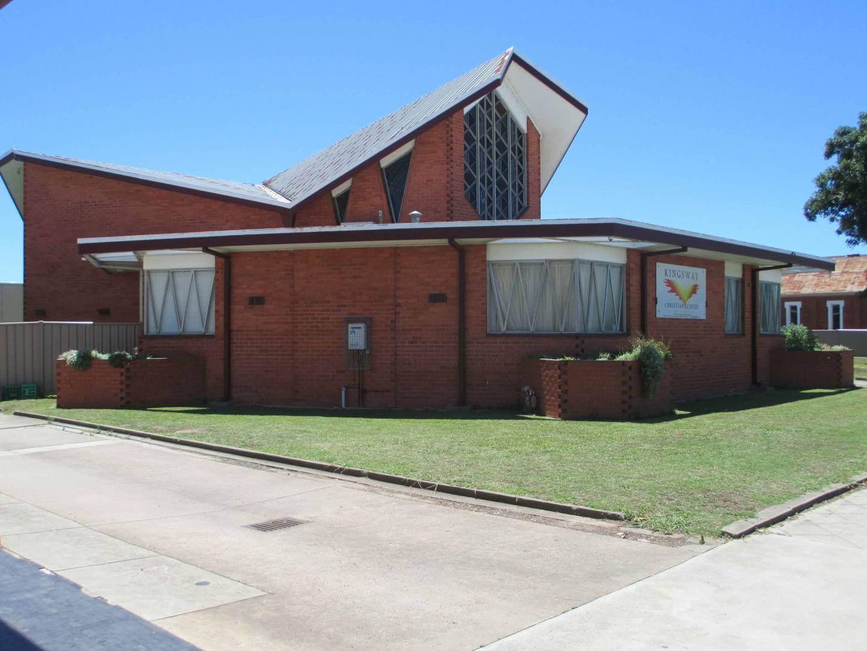 Kingsway Christian Centre