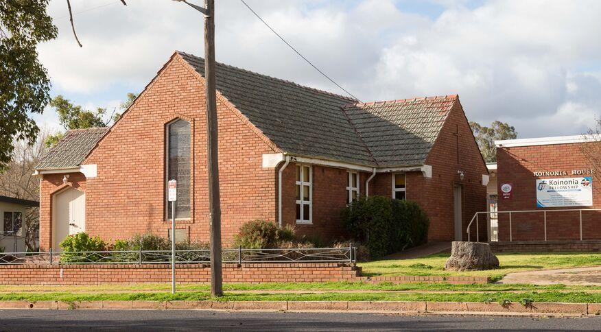 Koinonia Community Church