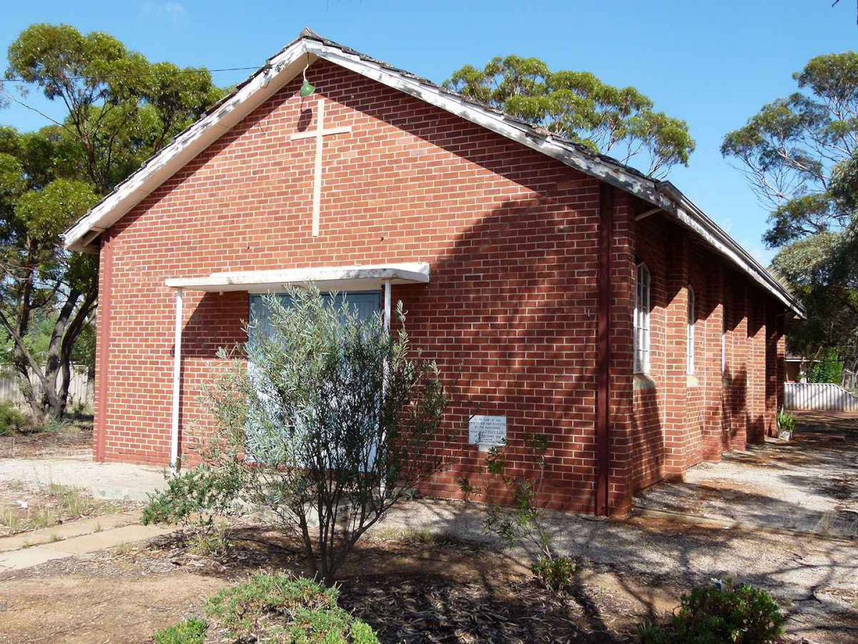 Kondinin Uniting Church