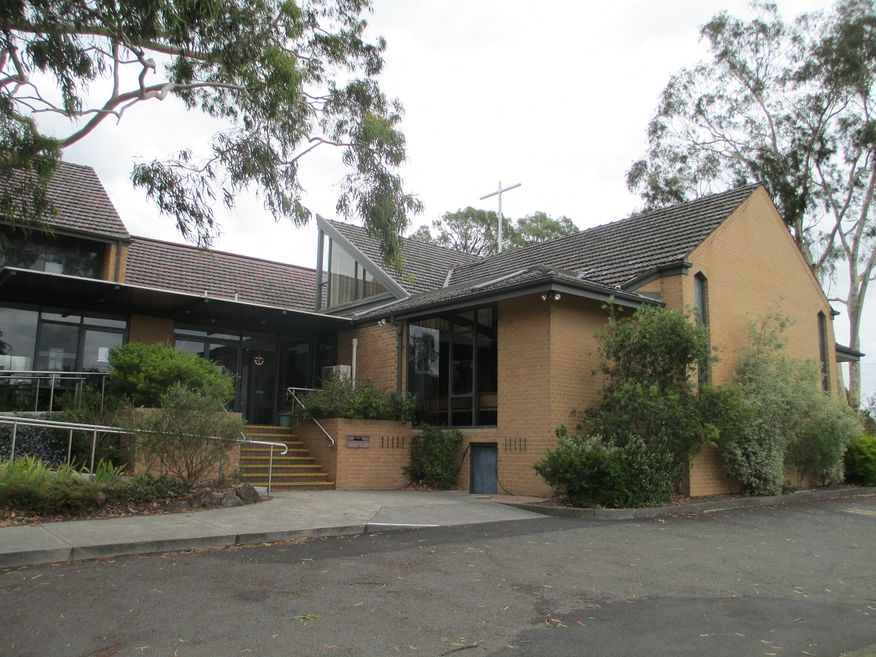 Koonung Heights Uniting Church
