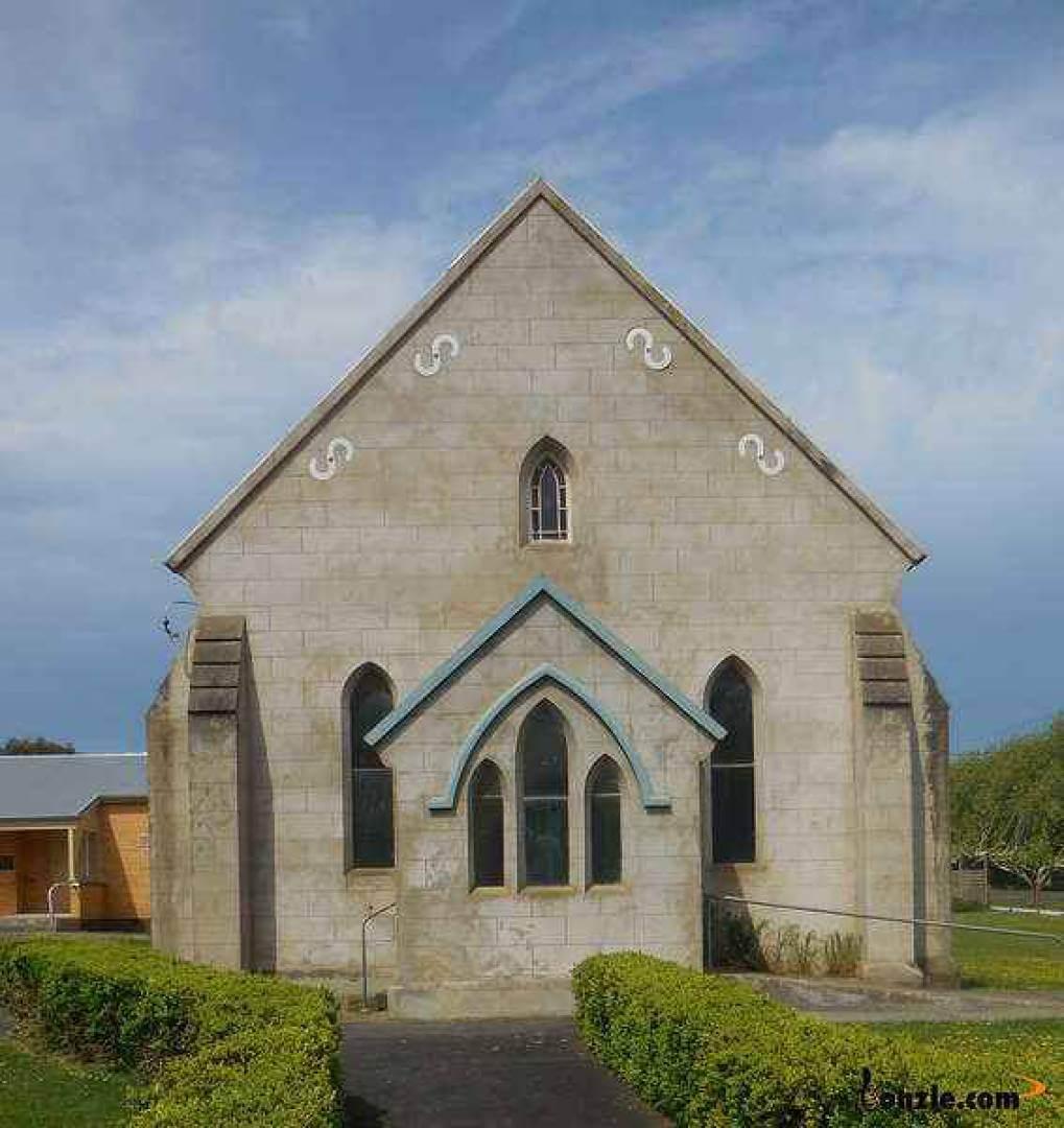 Koroit Presbyterian Church