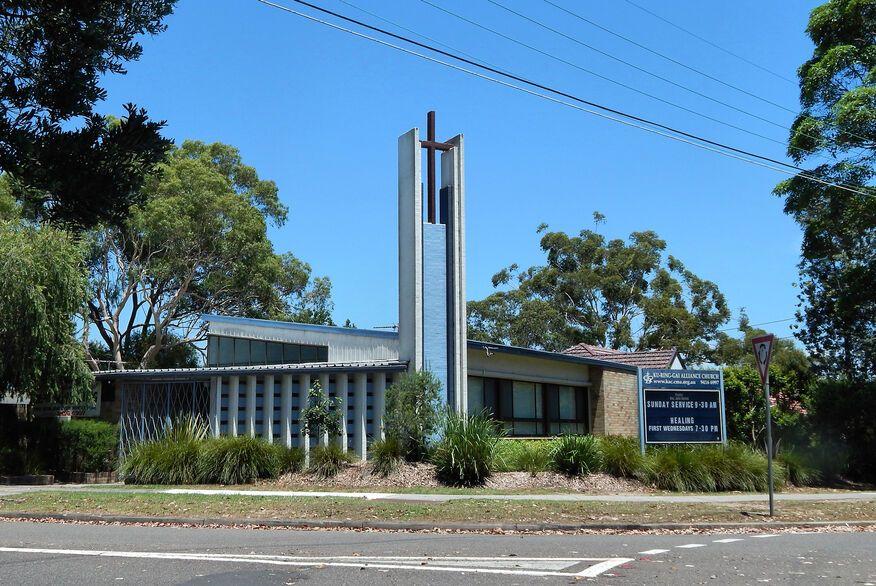 Ku-ring-gai Alliance Church