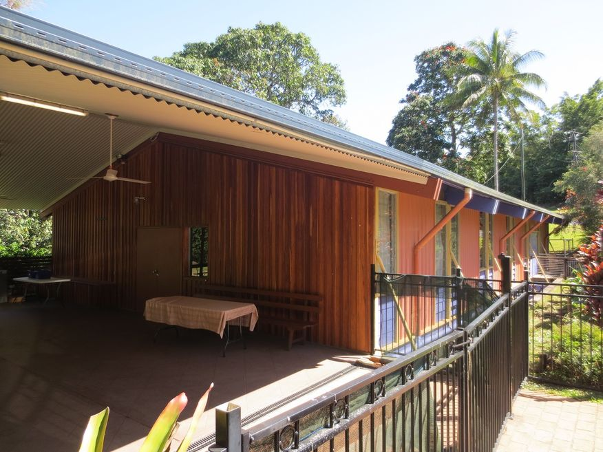 Kuranda Seventh-Day Adventist Church