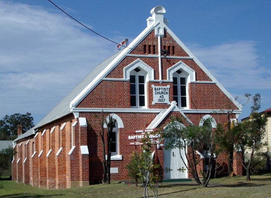 Kurri Kurri Baptist Church