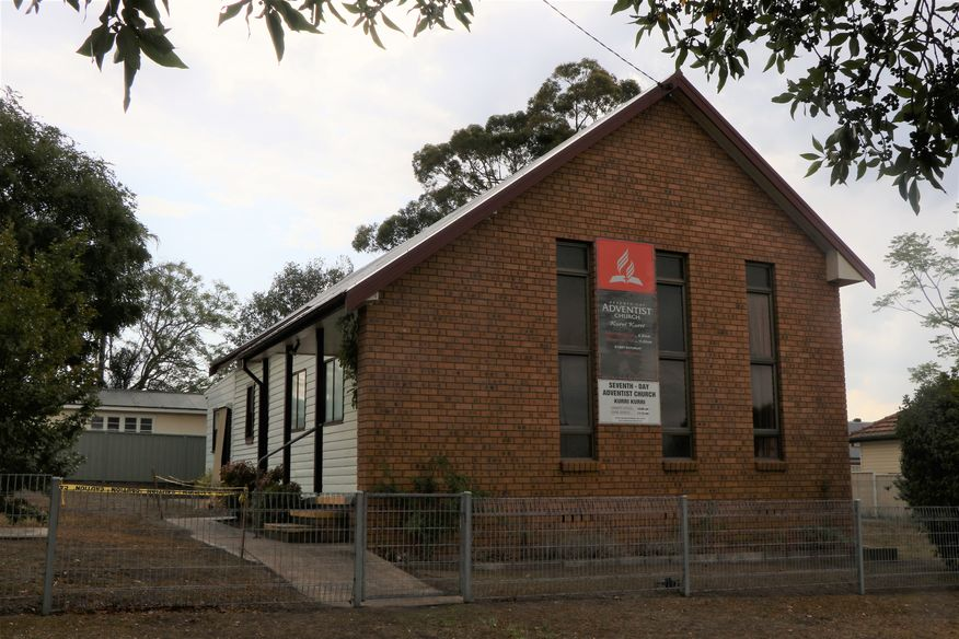 Kurri Kurri Seventh-Day Adventist Church