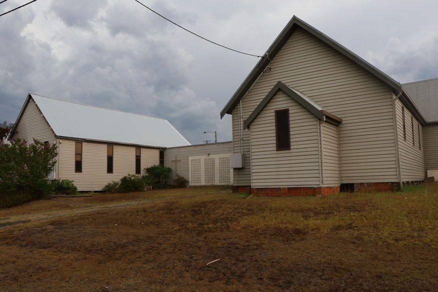 Kurri Kurri Uniting Church - Former