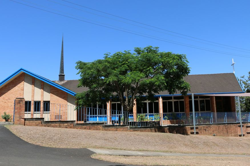 Kyogle Anglican Church