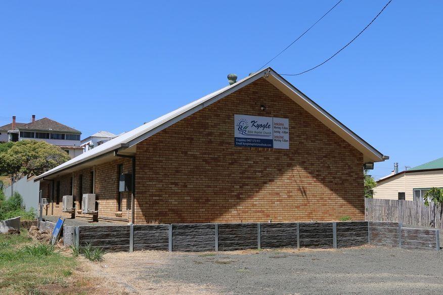 Kyogle Bible Baptist Church