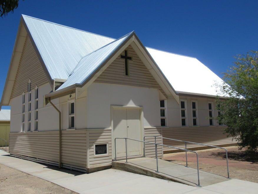 Lameroo Uniting Church