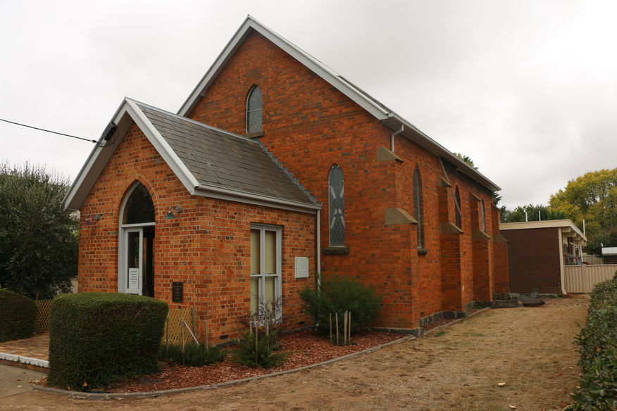 Lancefield Uniting Church