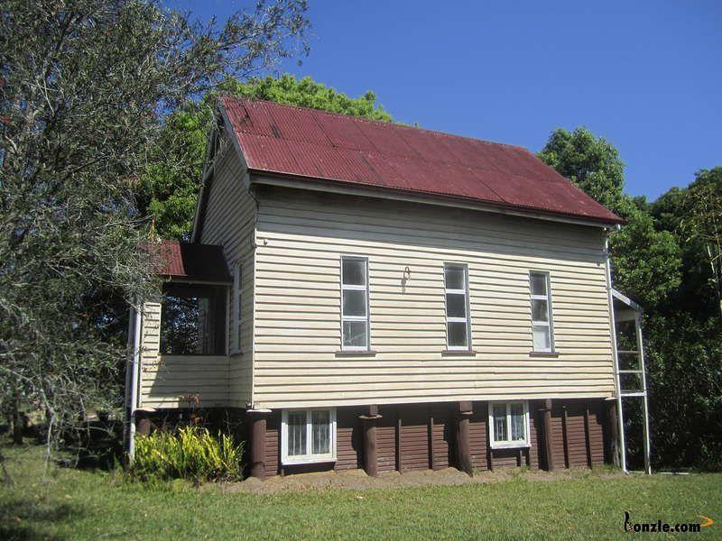 Landsborough Uniting Church  Former