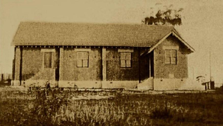 Lane Cove Uniting Church - Former Lane Cove Methodist Church