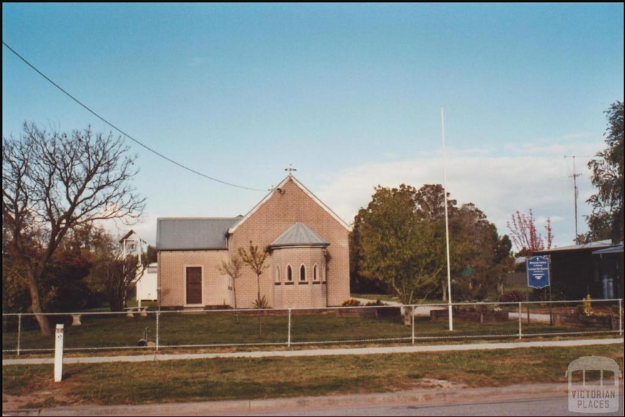 Latimer the Martyr Anglican Church