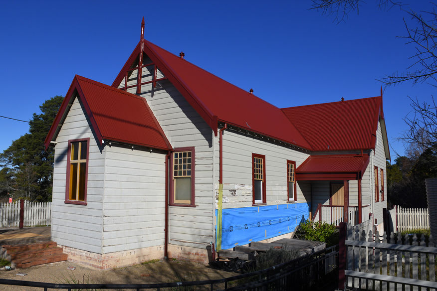 Lawson Baptist Church