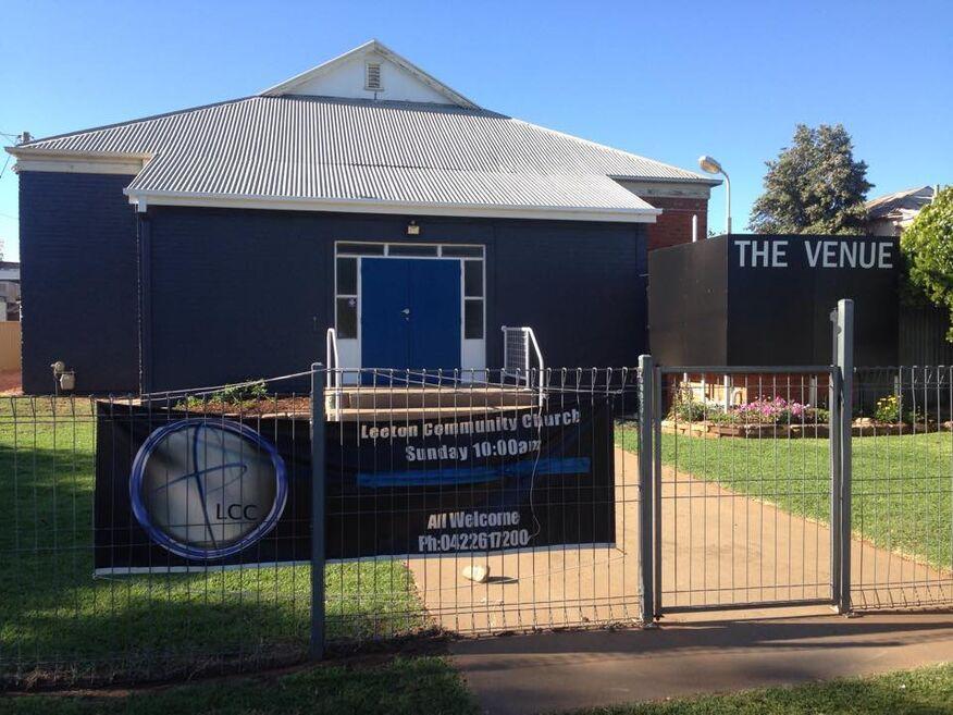 Leeton Community Church