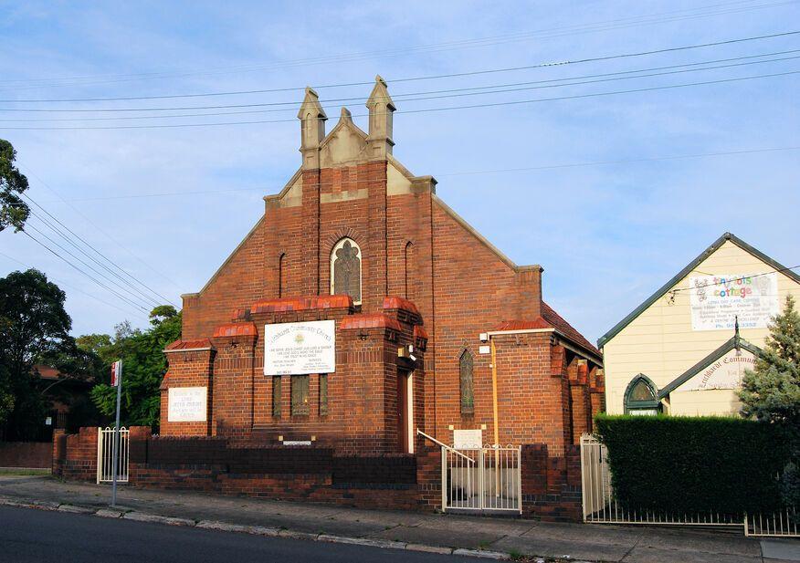 Leichhardt Community Church