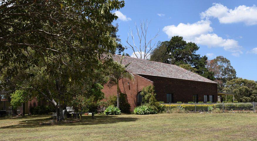 Leumeah Baptist Church