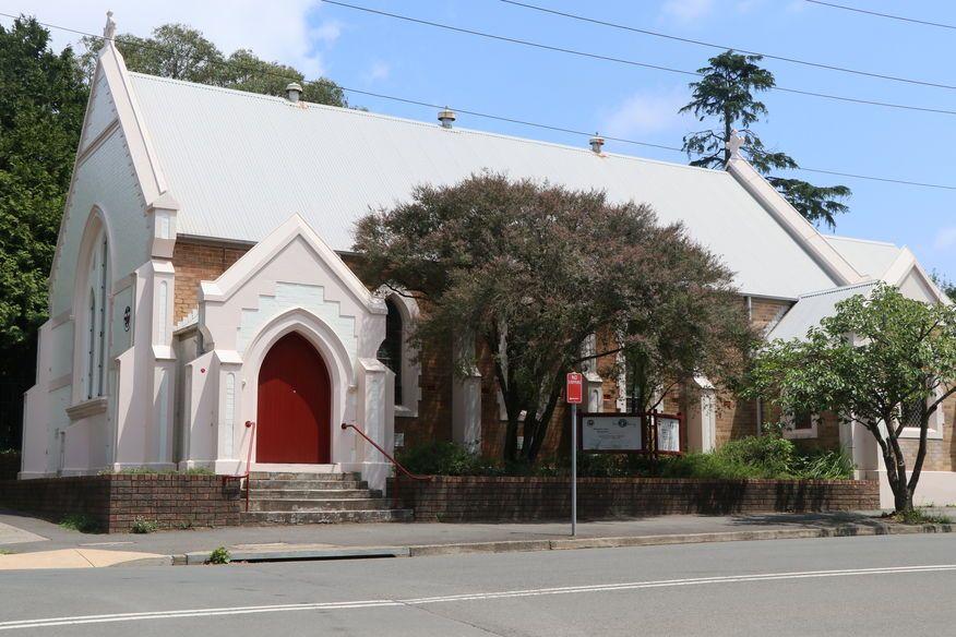 Leura Uniting Church